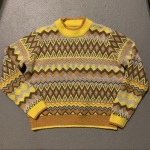 NEW Marc Andrew Crewneck Sweater